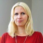 Daria Zielinska