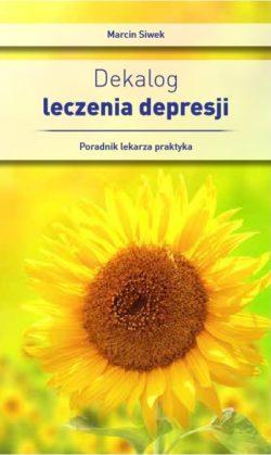 dekalog-leczenia-depresji_m-siwek_okladka