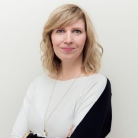 lek. med. Daria Zielinska