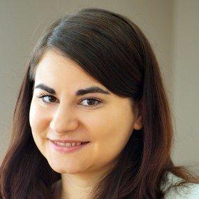 mgr Karolina Ogarek-Szulc