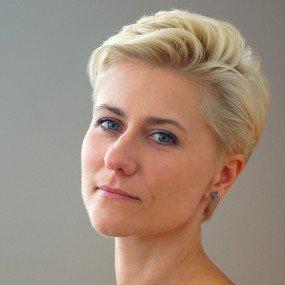 mgr Magdalena Cieśluk-Toczek