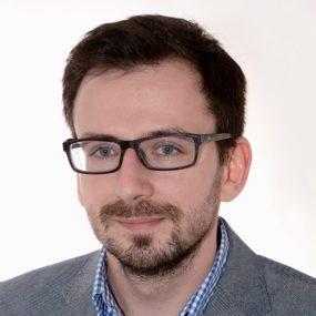 lek. med.  Krzysztof Wojtasik-Bakalarz
