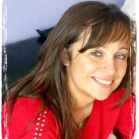 mgr Milena Maryon-Nowak