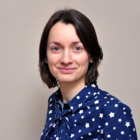 mgr Maria Tumidajewicz