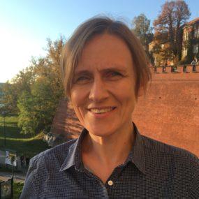 Dr n. med. Magdalena Dyduch