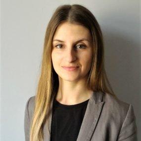 mgr Natalia Brożek