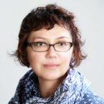 psycholog Barbara Borkowska